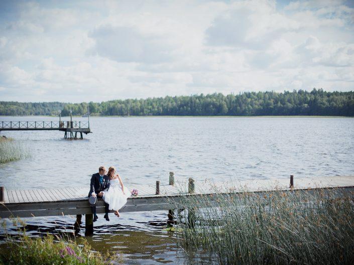 Therese & Fredrik Krusenbergs Herrgård