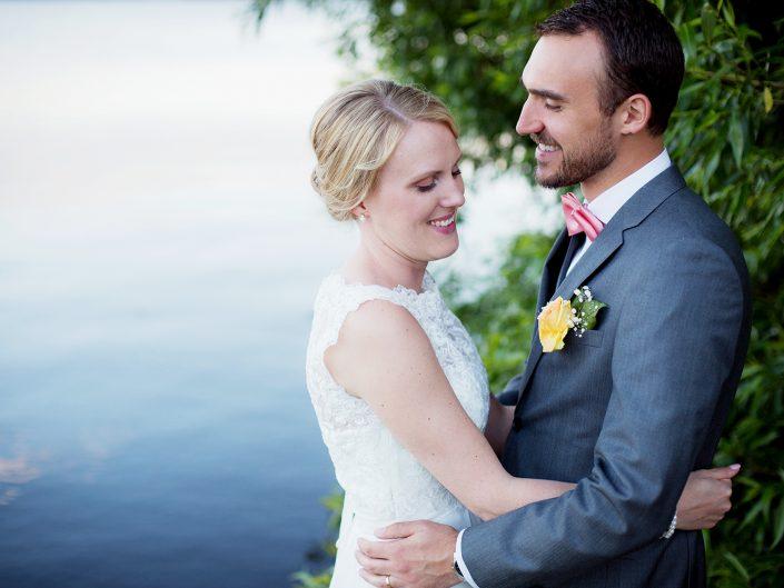 Johanna & Carl, Aspenäs Herrgård