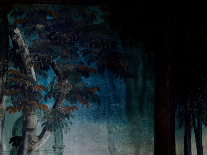1700-tals porträtt