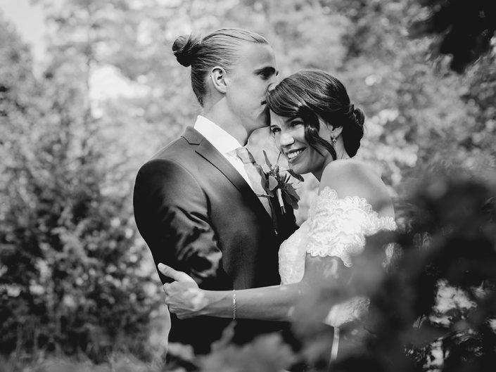Ellinore & Henrik Skärgårdsbröllop, Nässlingen
